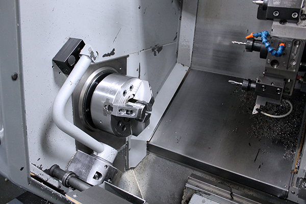 Haas DS-30SSY 05/2014 8