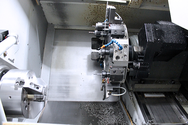 Haas DS-30SSY 05/2014 9