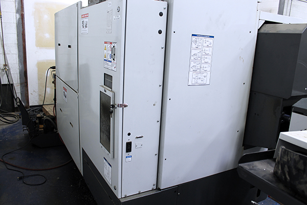Haas DS-30SSY 05/2014 16