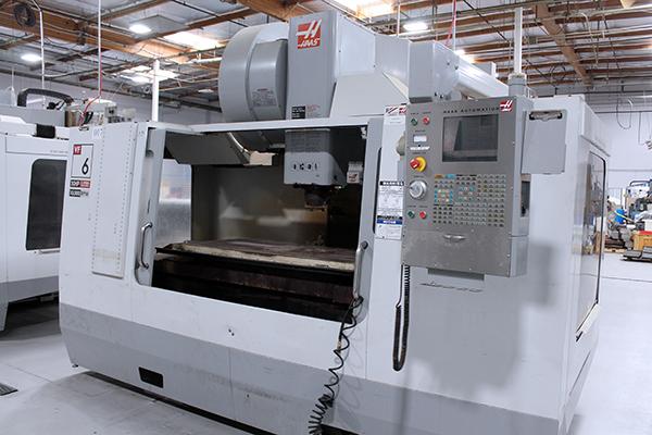 Haas VF-6/50 2006 18