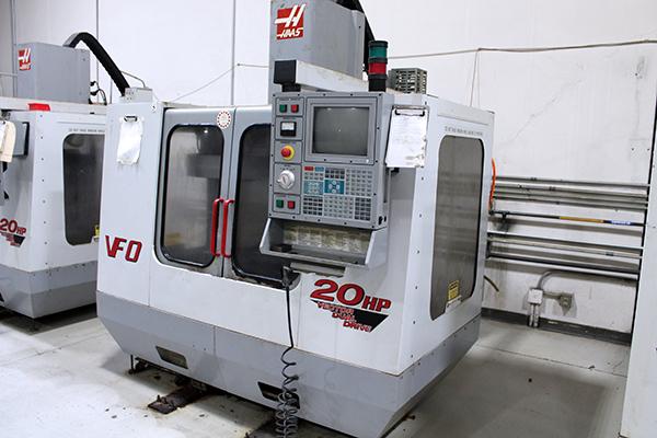Haas VF-0 (2) 2000 6