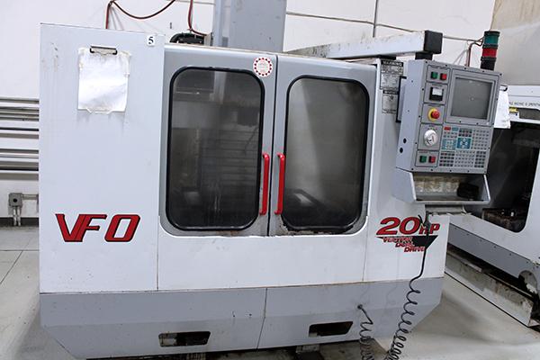 Haas VF-0 (2) 2000 7