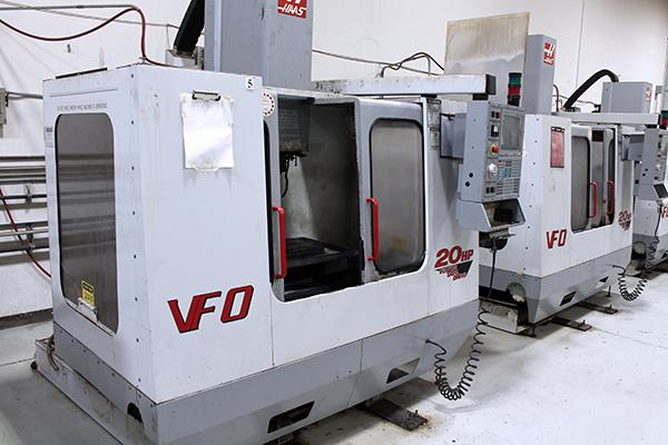 Haas VF-0 (2) 2000 13