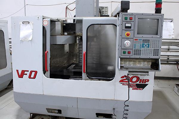 Haas VF-0 (2) 2000 14