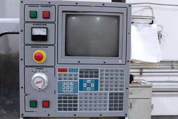 Haas VF-0 2000 12