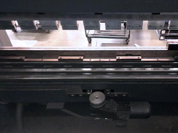 Safan Darley E-brake 200-4100 2012 6