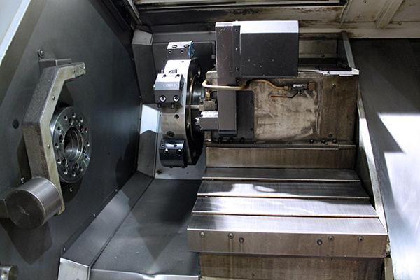 Haas TL-25 2002 11