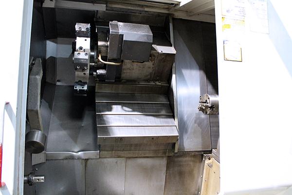 Haas TL-25 2002 14