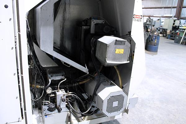 Haas TL-25 2002 16