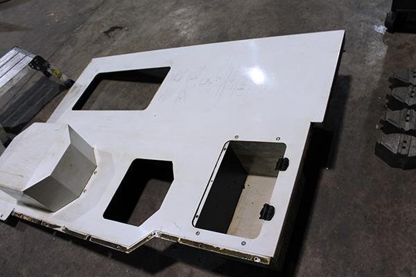 Haas TL-25 2002 22
