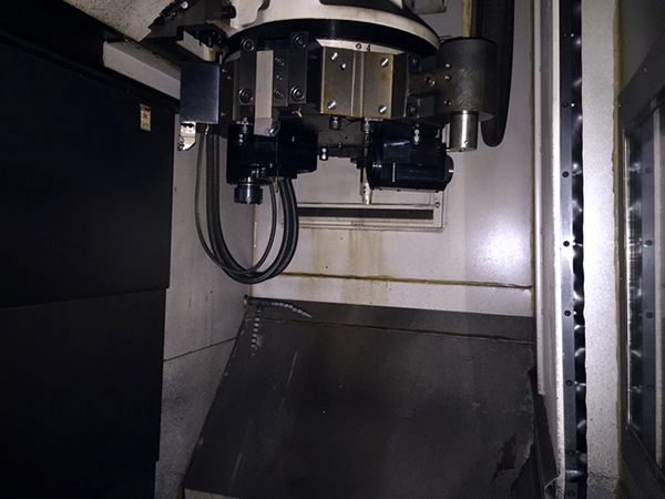 Used Okuma CNC Lathe V80R For Sale