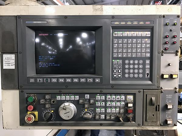 Okuma LB-35II 1998 2