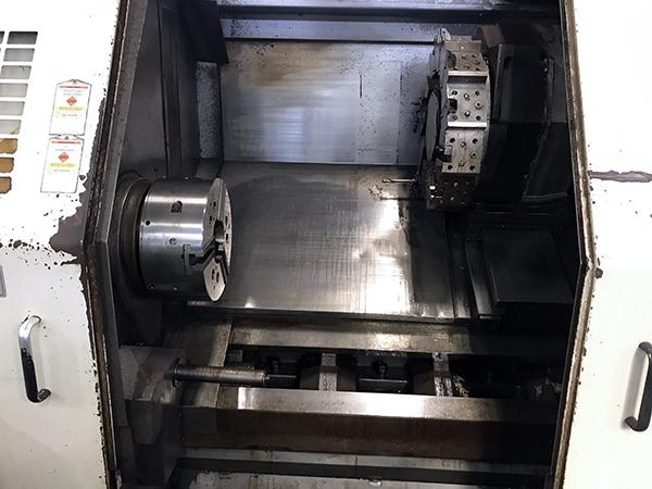 Okuma LB-35II 1998 4
