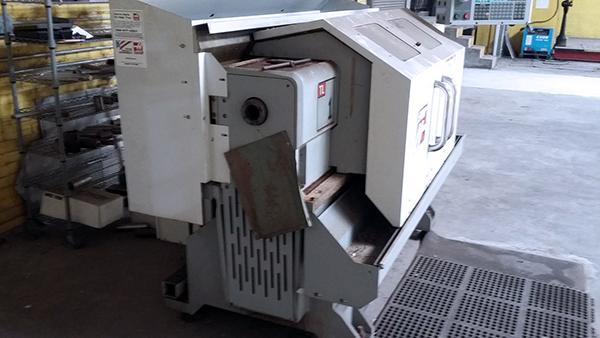 Haas TL-1 2007 12