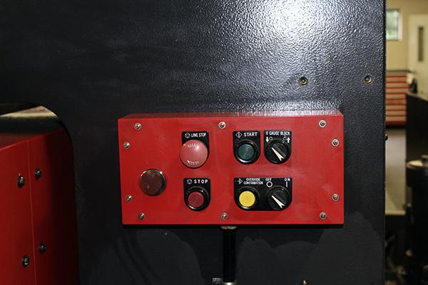 Used Turret Punch Amada Vipros 358 King 1996