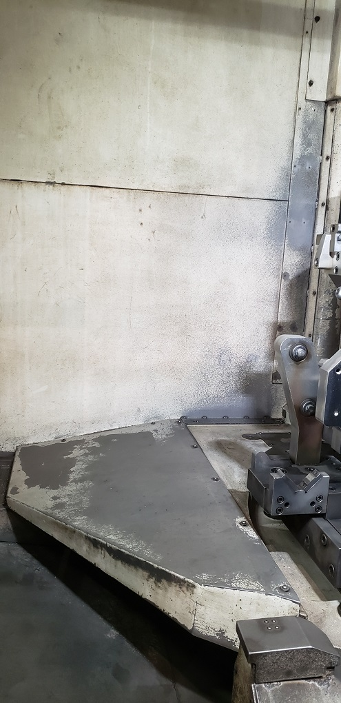 Used Horizontal Machining Center Okuma MB-8000H 2013