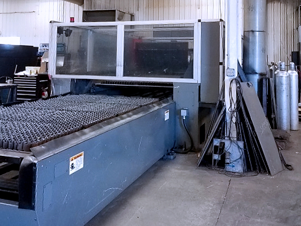 CNC Machines for Sale - Used CNC Machines & CNC Machines for