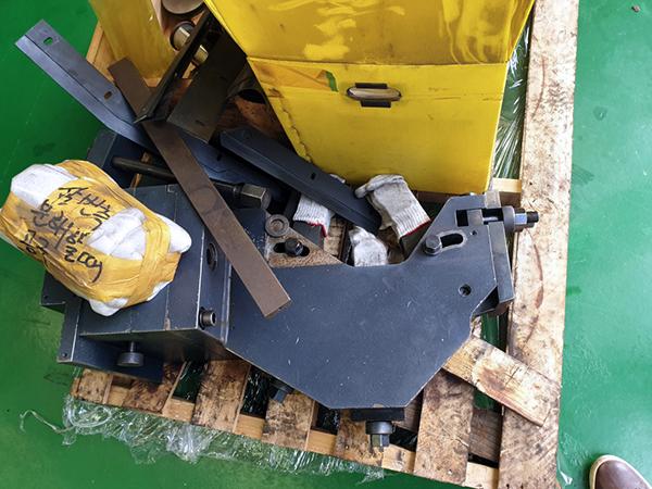 Used CNC Lathe Doosan Puma 400LB 2012
