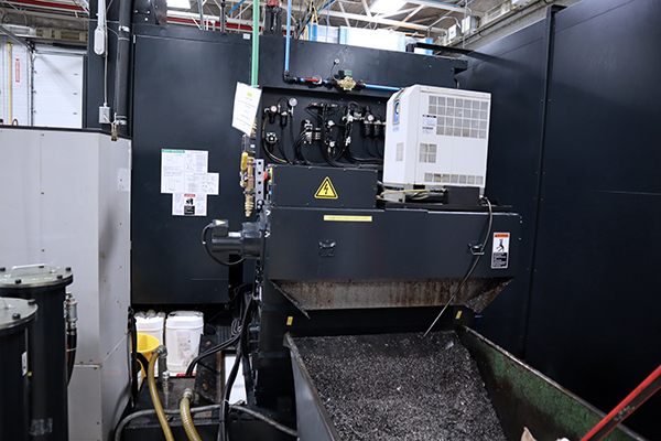 Used Makino Horizontal Machining Center A82 For Sale