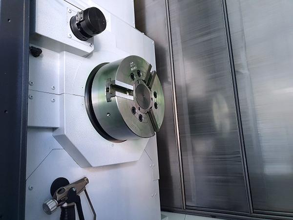 Used CNC Lathe Mori-Seiki NT4300DCG/1500 2015