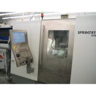 Used Swiss Lathe Gildemeister Sprint 32 2005