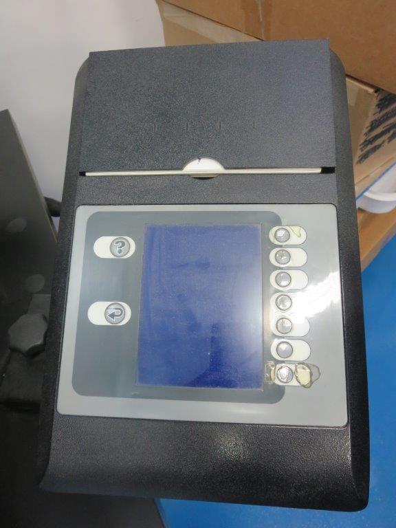 Used Coordinate Measuring Machine Brown & Sharpe Gage 2000 DCC 1999