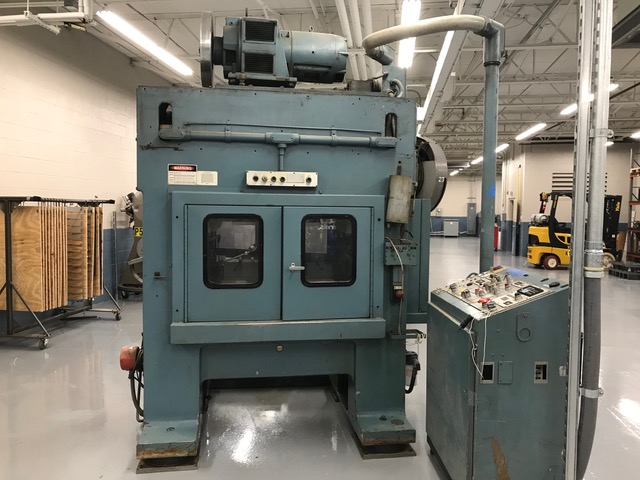 Used High Speed Press Minster TR2-30 1982