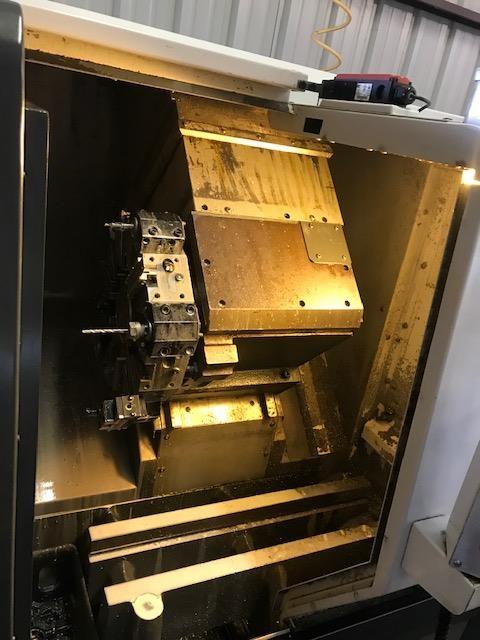 Used CNC Lathe Haas ST-10 2012