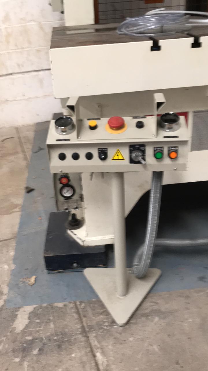Used Gap Frame Press Aida NC1-2000 2017