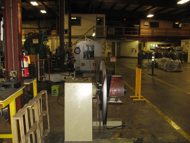 Used Former Moon CNC - 100 2015