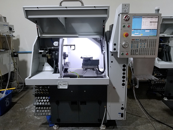 Used CNC Lathe Haas CL-1 2018
