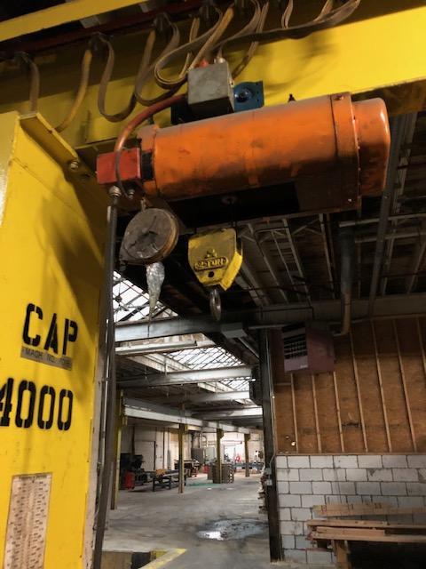 Gantry 4,000 lbs  4_Cranes