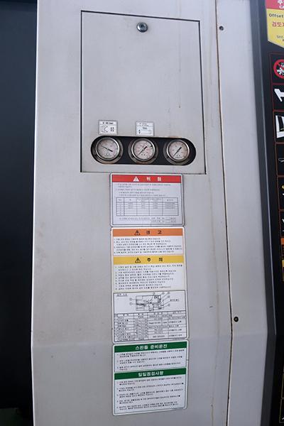 Doosan Puma MX3000 Multi-Tasking Machine 2008 12
