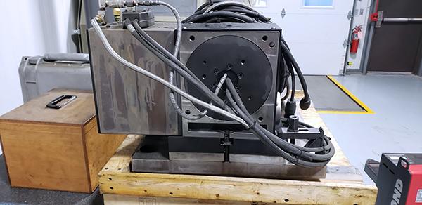 Used  Haas TRT160 2015