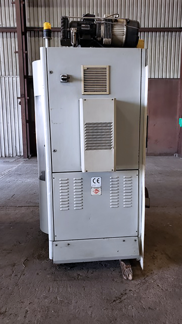 Used Beam Punch Line Ficep 1101 DX victory 11 2005