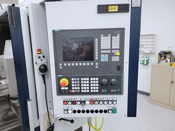 Used CNC Grinder Danobat IRD 400 2010