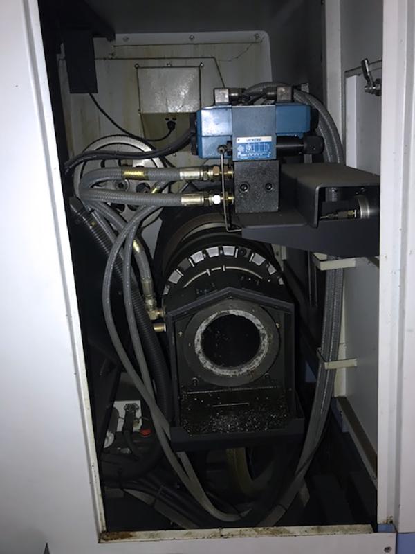 Used CNC Lathe Doosan Puma 300LC 2007