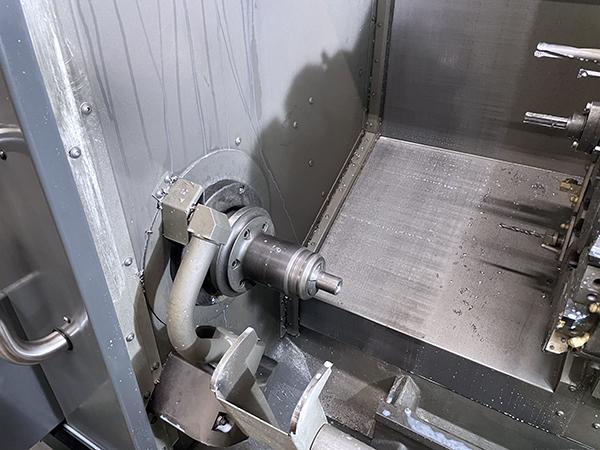 Used CNC Lathe Haas ST-10 2018