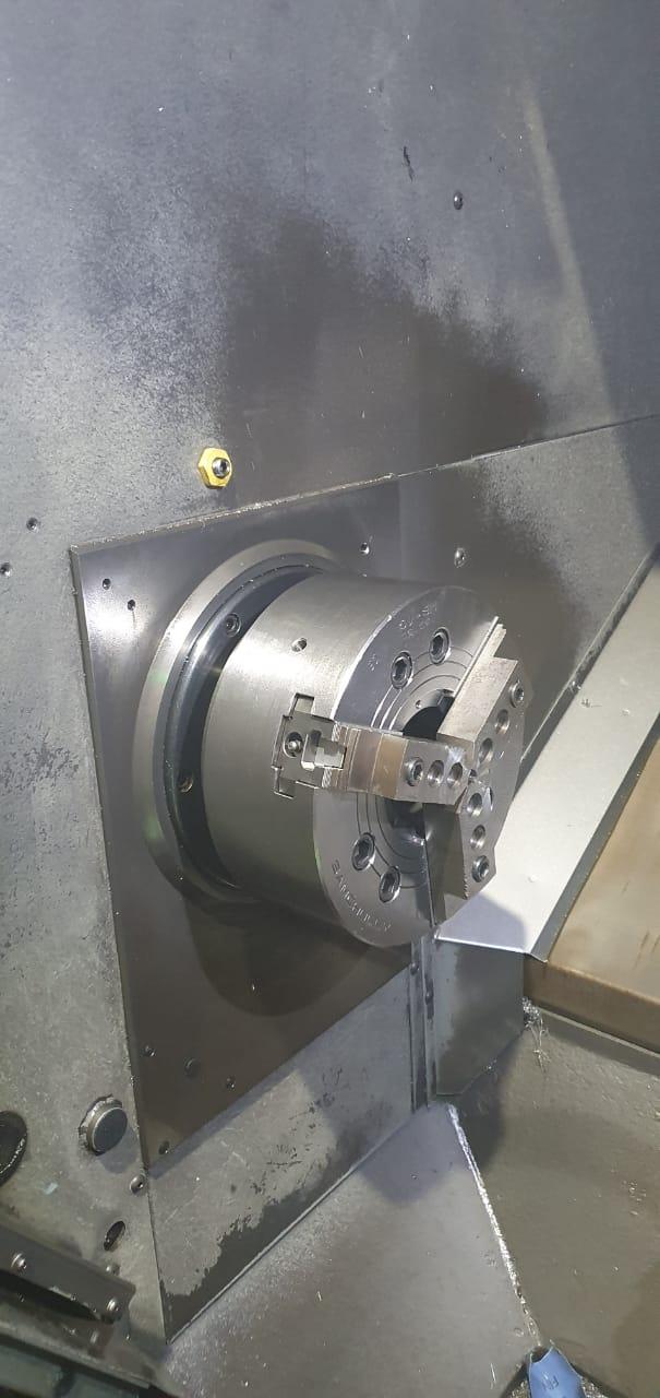 Used CNC Lathe Haas ST-30Y 2016