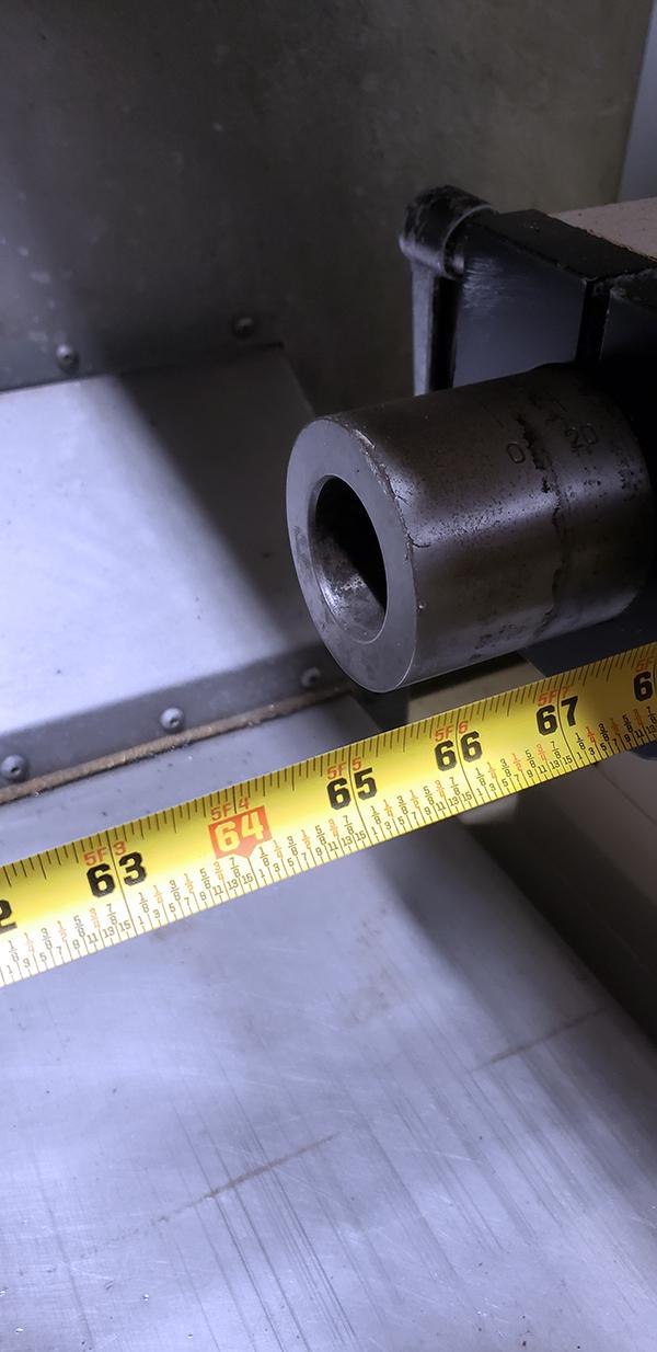 Used CNC Lathe Haas TL-3B 2007