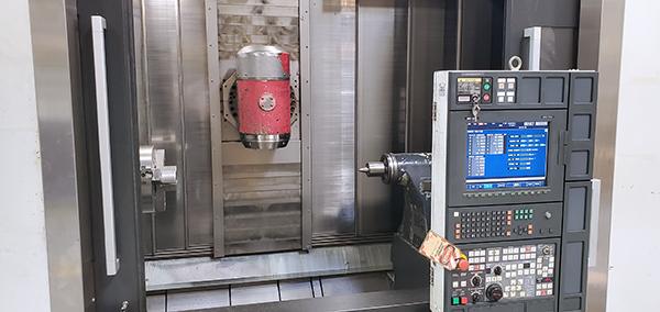 Used CNC Lathe Mori Seiki NT4300 DCG/1500 2008