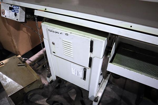 Used CNC Lathe Star SR-32J 2005