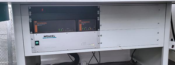 Used Coordinate Measuring Machine Wenzel LH65 2013
