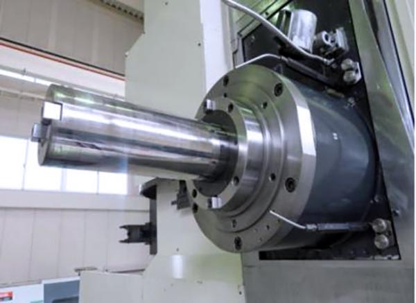 Used Horizontal Boring Mill Toshiba BTD-130H.R16 2015