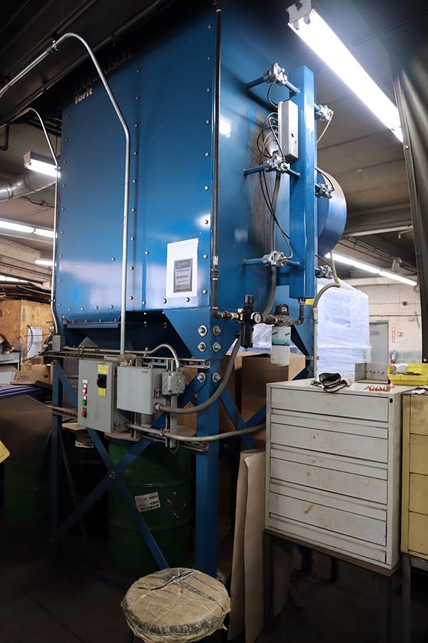 Used Laser Cutting Machine Mitsubishi ML2512HV 40CF-R 2008