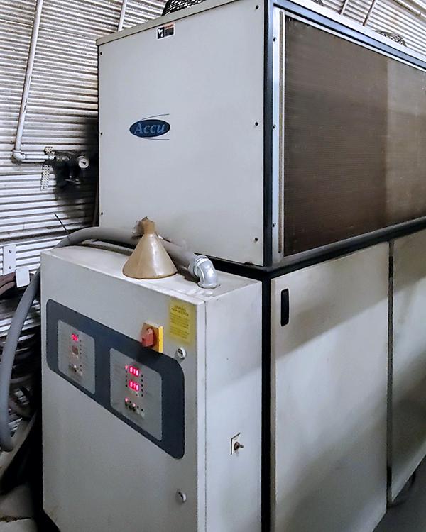 Used Laser Cutting Machine Mitsubishi ML3015 LZP 2002