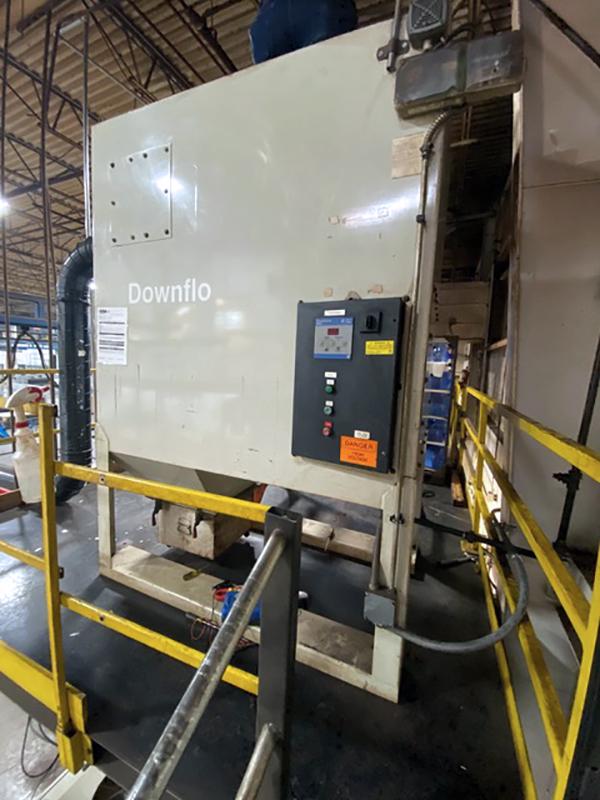 Used Fiber Laser Cutting Machine  Mitsubishi ML3015NX-F40 4KW Fiber 2015