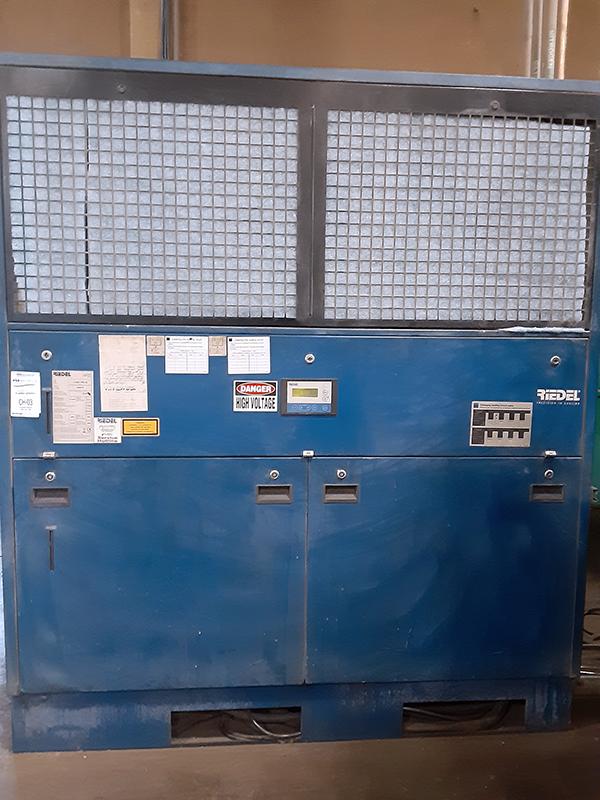Used Laser Cutting Machine Trumpf Trumatic L2530 2006