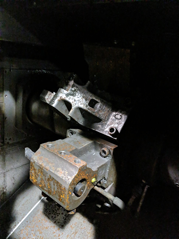 Used Twin Turret Turning Center Muratec MW200 2003