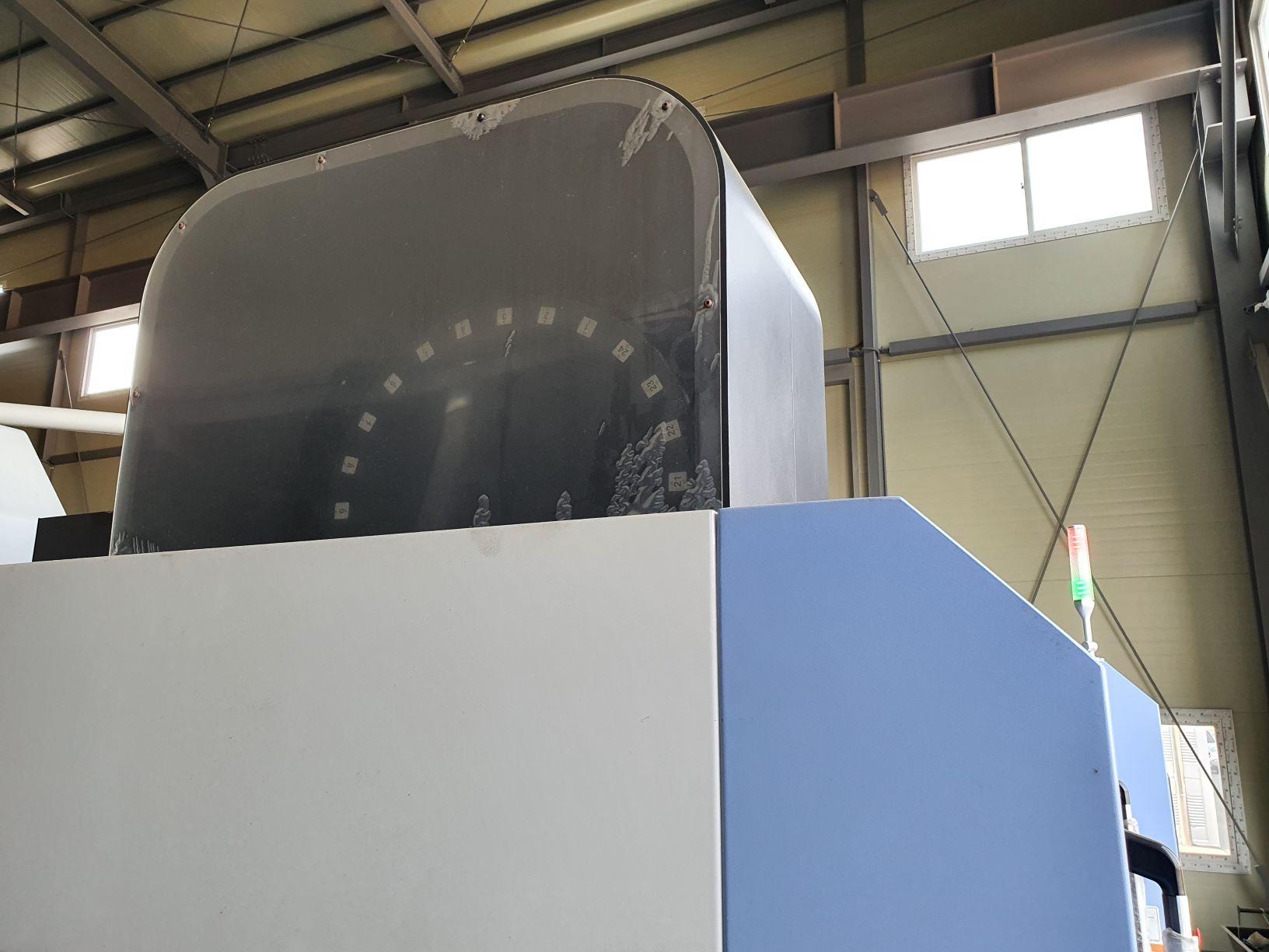 Used Vertical Machining Center Doosan Mynx 6500/50 2018